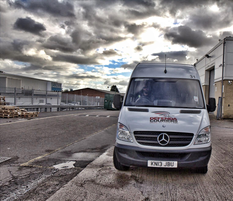Cole Hire Self Drive Vans Moving House Van: Van Rental In Coventry. Is Rental Of Lutons, Mercedes